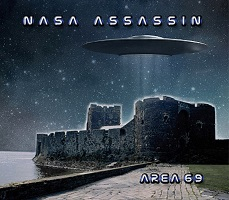NASA Assassin – 'Area 69' (Self-Released)