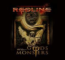 Artwork for Gods And Monsters by Redline