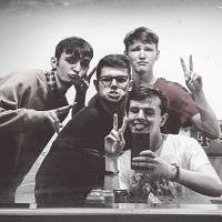 The Ciceros/The Acid Club/Speak Easy Circus – Glasgow – King Tut's Wah Wah Hut – 7 November 2019