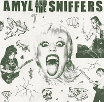 Artwork for Amyl & The Sniffers