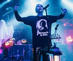 The BIG Über Rock Interview – Chris Motionless