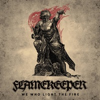 Artwork for We Who Light The Flame by Flamekeeper