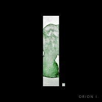 Artwork for Orion I by Matt Ball
