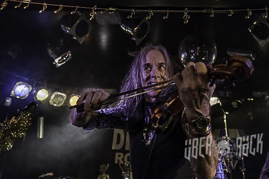 Pat McManus, Diamond Rock Club, 21 December 2019