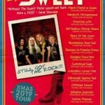 The Sweet/Novatines – Barrow-in-Furness The Forum – 7 December 2019