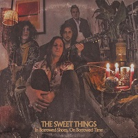 Artwork for In Borrowed Shows by The Sweet Things
