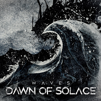Artwork for Waves by Dawn of Solace