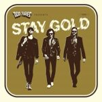 Dead Furies – 'Stay Gold' (Self-Released)
