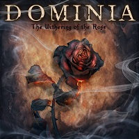 Artwork for The Withering Of The Rose by Dominia