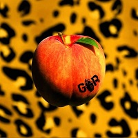 Gorilla Riot – 'Peach' (Off Yer Rocka)