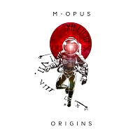 M-Opus – 'Origins' (Rude Chord Recordings)