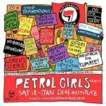Petrol Girls/Glove/Mollusca Vita – Manchester, Deaf Institute – 18 January 2020