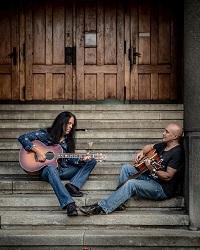 Snake Oil & Harmony - Danny Vaughn and Dan Reed