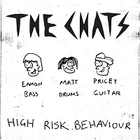 ALBUM/TOUR NEWS: The Chats to take 'High Risk' on debut album and announce October dates