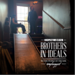 The Inspector Cluzo – 'Brothers in Ideals' (The Bass Player Records)