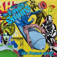Artwork for Sonic Playground Revisited by The Ragged Saints