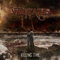 Artwork for Killing Time by Veritates