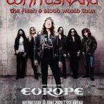 TOUR NEWS: Whitesnake add Belfast date