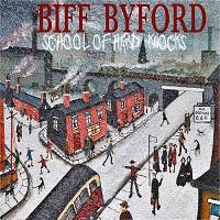Artwork for School Of Hard Knocks by Biff Byford