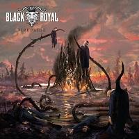 Black Royal – 'Firebride' (Suicide Records)