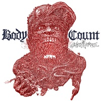 Artwork for Carnivore by Body Count