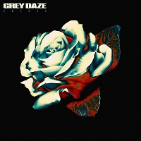 Artwork for Amends by Grey Daze