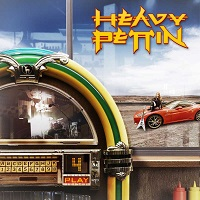 Artwork for 4 Play by Heavy Pettin