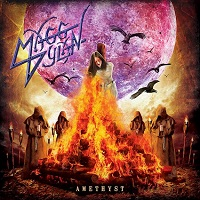 Artwork for Amethyst by Magg Dylan