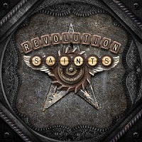 Revolution Saints – 'Revolution Saints' (Frontiers Music)