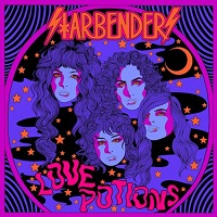 Artwork for Love Potions by Starbenders