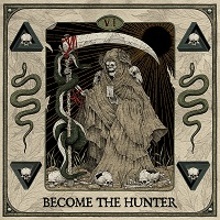 Suicide Silence – 'Become The Hunter' (Nuclear Blast)