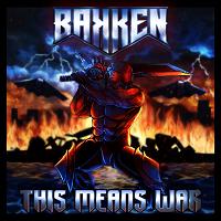 Artwork for This Means War by Bakken