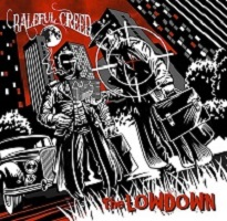Artwork for The Lowdown by Baleful Creed