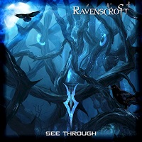 Artwork for See Through by Ravenscroft