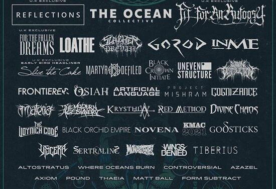 FESTIVAL NEWS: UK Tech-Fest announces 22 more acts