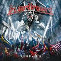 Bloodbound – 'Bloodheads United' EP (AFM)