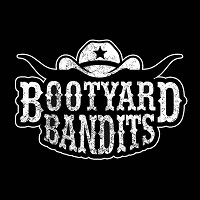 Bootyard Bandits logo