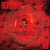 Devilskin – 'Red' (Self-Released)