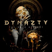 Dynazty – 'The Dark Delight' (AFM)