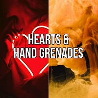Artwork for Hearts And Hand Grenades