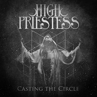 High Priestess – 'Casting The Circle' (Ripple Music)