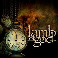Artwork for Lamb Of God by Lamb Of God