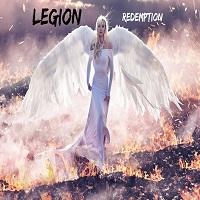 Legion – 'Redemption' (Rock Company)