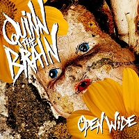 Artwork for Open Wide by Quinn The Brain