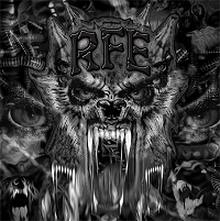 Rabid Flesh Eaters – 'R.F.E' (Self-Released)