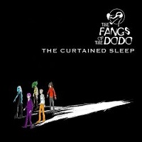 The Fangs of the Dodo – 'The Curtained Sleep' EP (Self-Released)