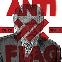 Anti-Flag – '20/20 Vision' (Spinefarm Records)