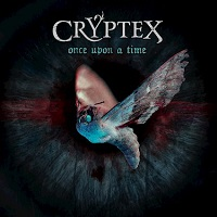 Artwork for Once Upon A Time by Cryptex