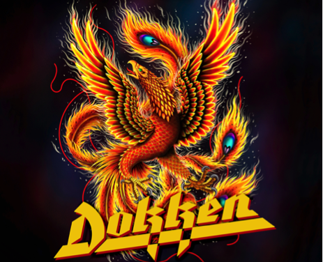 ALBUM NEWS: 'Lost' Dokken tapes unearthed