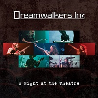 Artwork for A Night At The Theatre by Dreamwalkers Inc